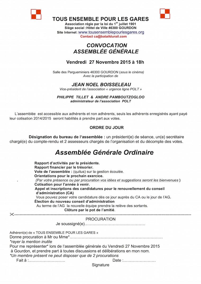 AG Tracts Convoc+Proc.pdf