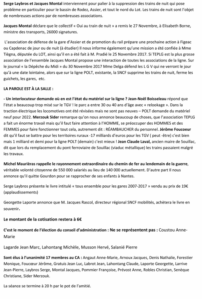 Microsoft Word - procès verbal AG 2017.doc